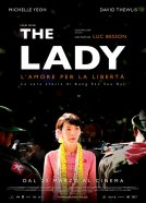 The Lady - L�amore per la libert�