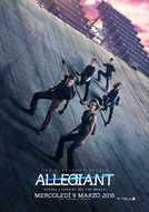 The Divergent Series: Allegiant / Part 1