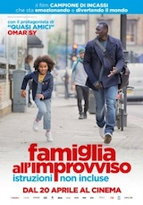 Famiglia All'Improvviso - Istruzioni Non Incluse