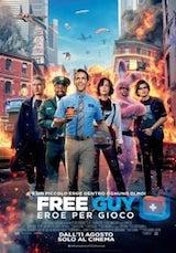 Free Guy - Eroe per gioco