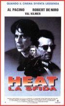 Heat-La sfida