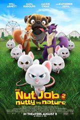 Nut Job 2: Tutto molto divertente
