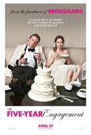 5 anni di fidanzamento
