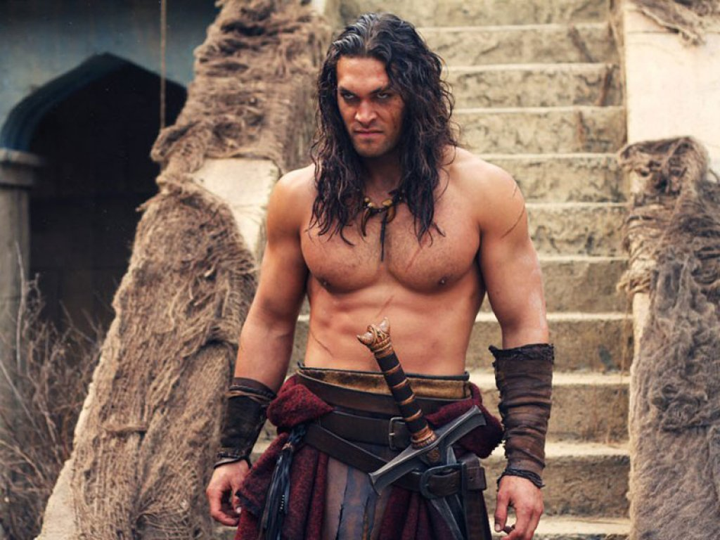 Foto da Conan The Barbarian