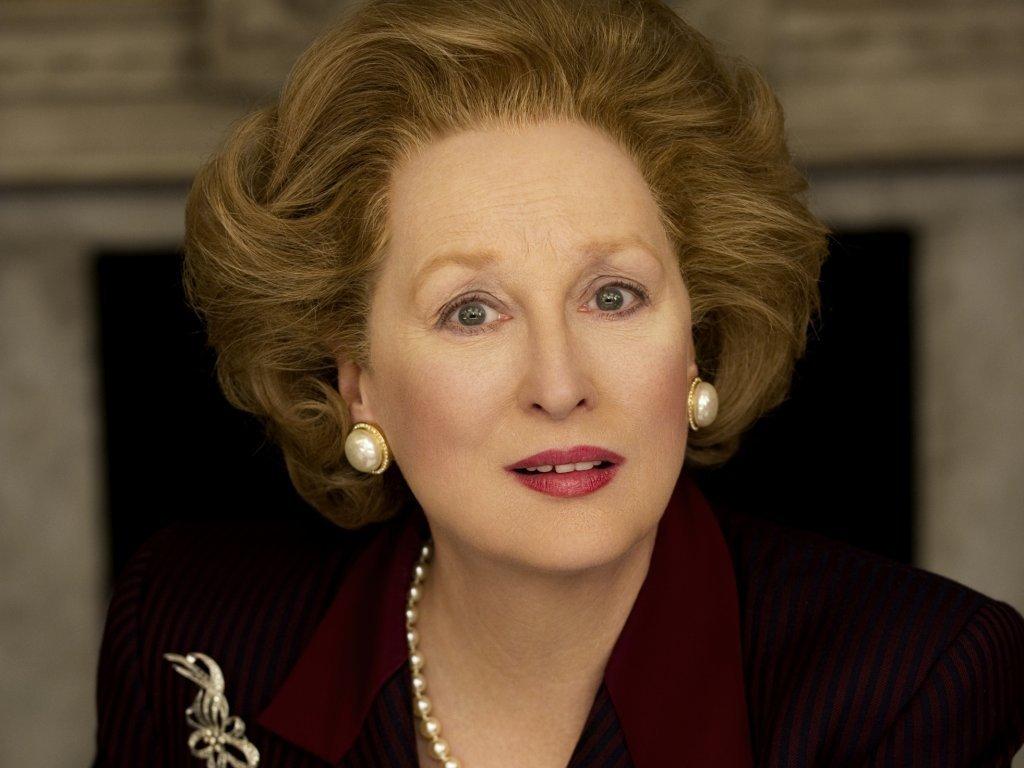 Foto da The Iron Lady