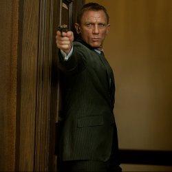 Foto da 007 Skyfall