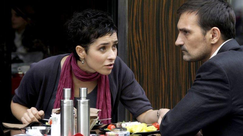 Foto dal film Il Sentiero