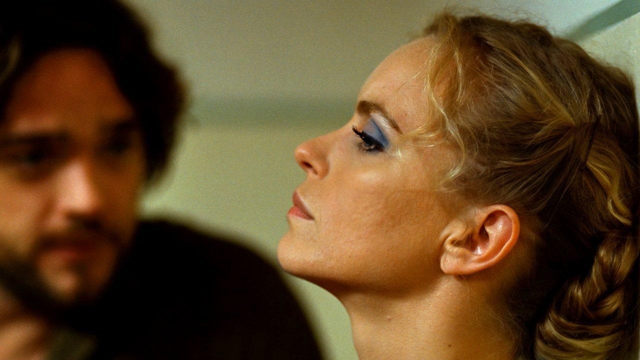 Foto dal film La Scelta di Barbara