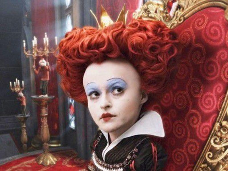 Foto dal film alice attraverso lo specchio foto scene backstage locandine cinema film - Film alice attraverso lo specchio ...