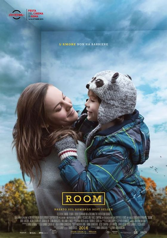 Il cinema secondo begood: room (abrahamson 2015)