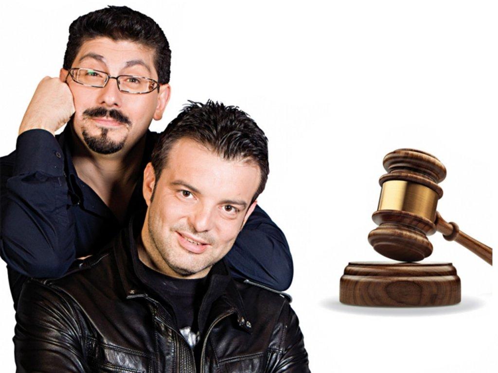 Foto da La legge è uguale per tutti...forse.