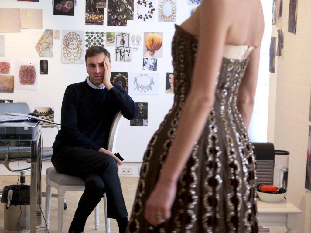 Foto da Dior & I