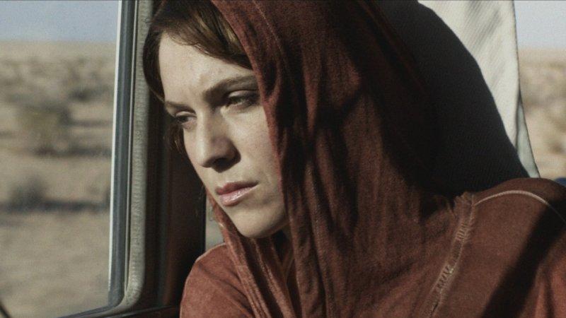 Foto dal film Una Storia Sbagliata