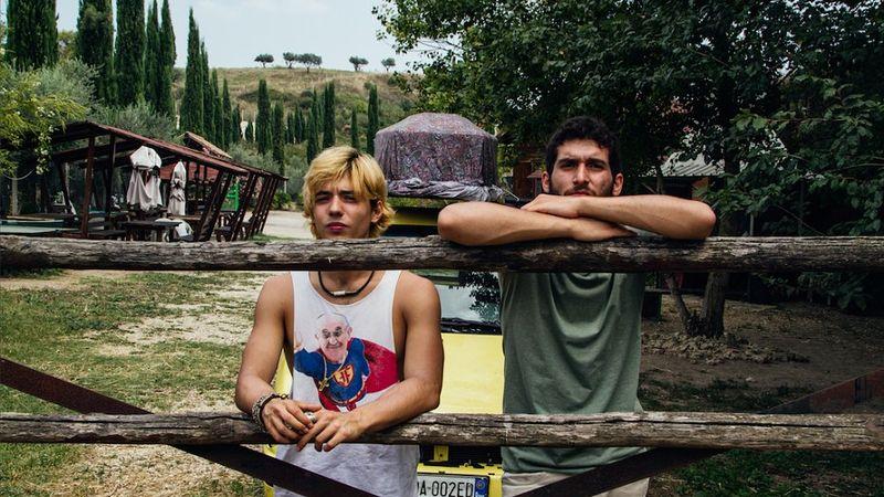 Foto dal film Il nostro ultimo