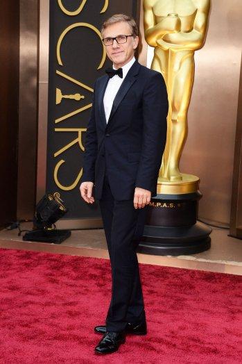 86 Oscar - Christoph Waltz