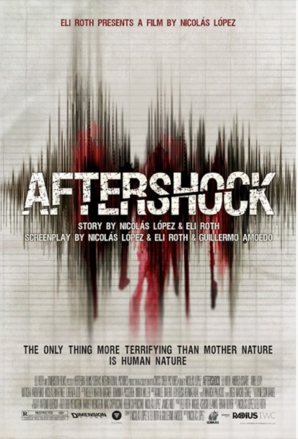 aftershock1 Aftershock streaming ITA 2012