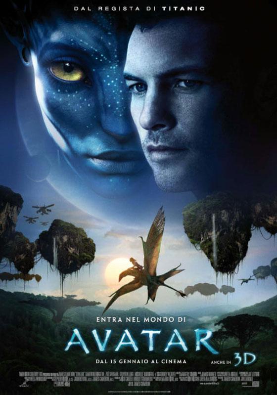 Locandina di: Avatar