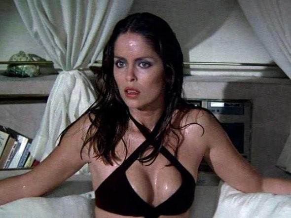 barbara bach hard foto