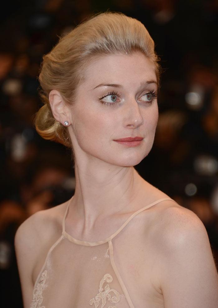 Elizabeth Debicki - Cannes 2013