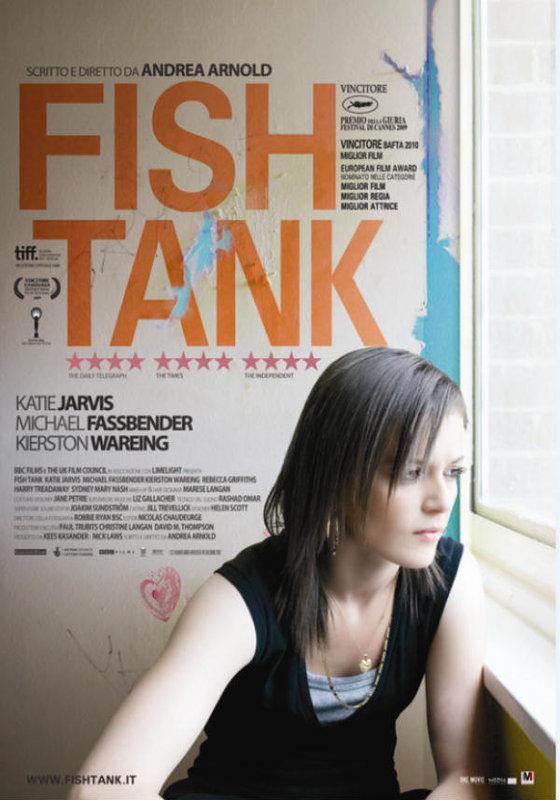 Locandina di: Fish Tank