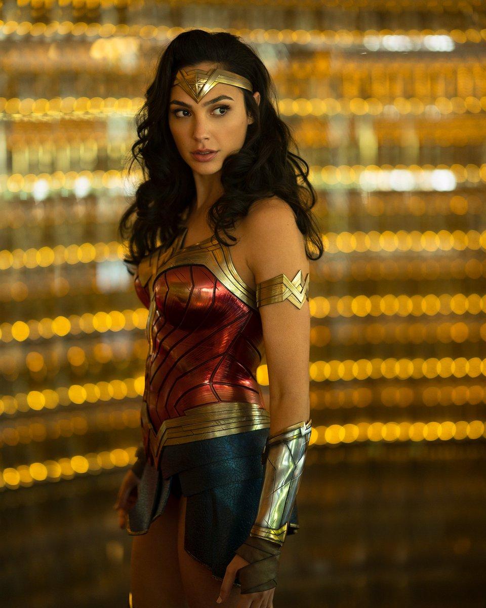 Wonder Woman 1984: Wonder Woman
