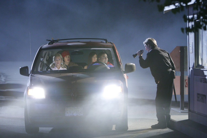 Foto dal film Horror Movie
