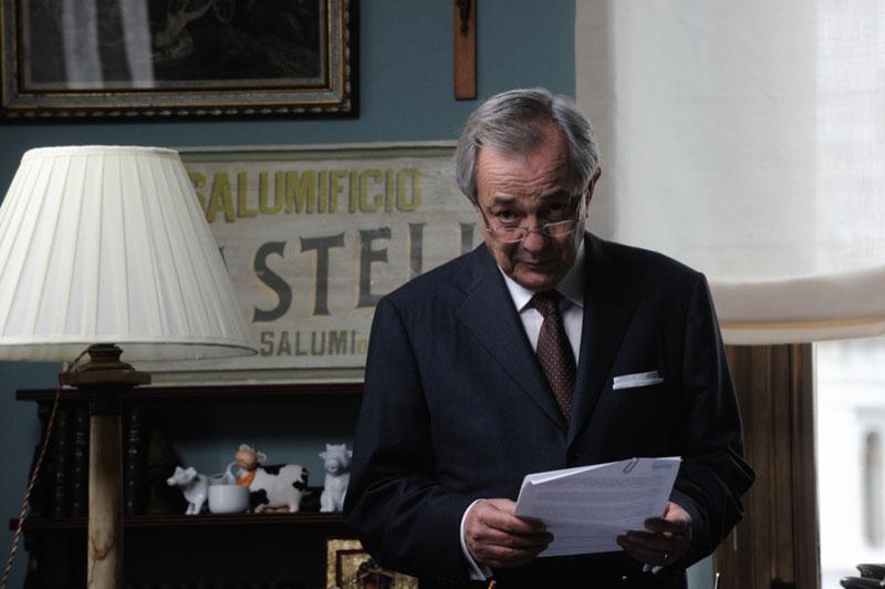 Foto dal film Il Gioiellino