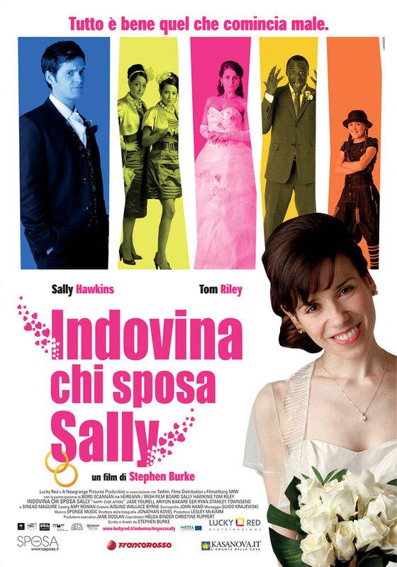 Locandina di: Indovina chi Sposa Sally