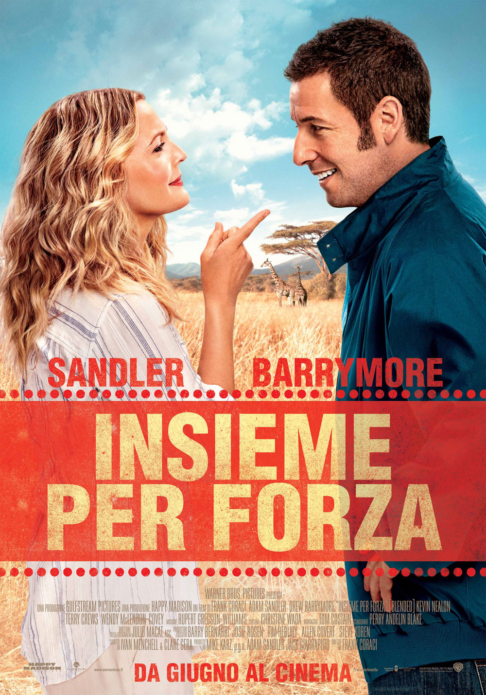 Insieme Per Forza (2014).mkv MD Mp3 720p WEBRip R6 - iTA