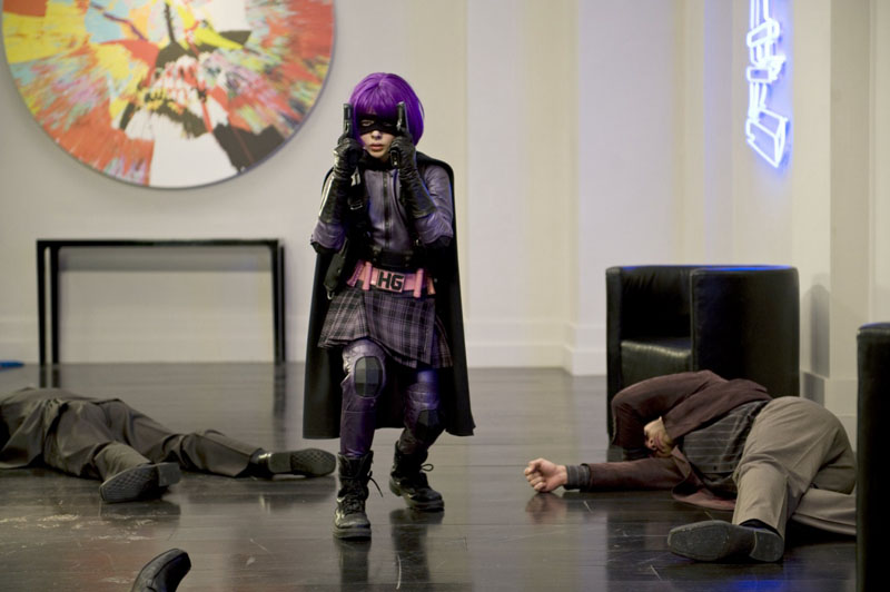 Foto dal film Kick-Ass
