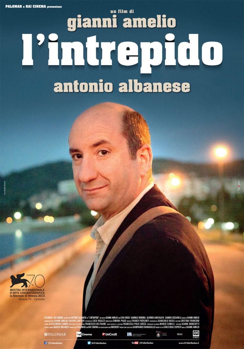 L'intrepido: il capolavoro di Albanese
