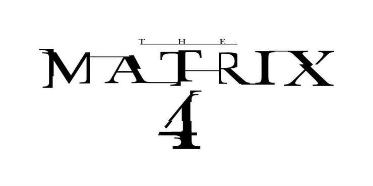 Matrix 4: Logo