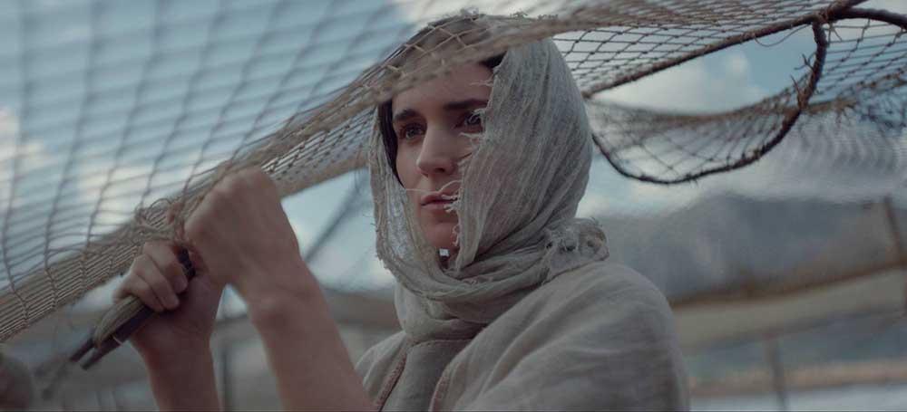 Maria Maddalena: Rooney Mara