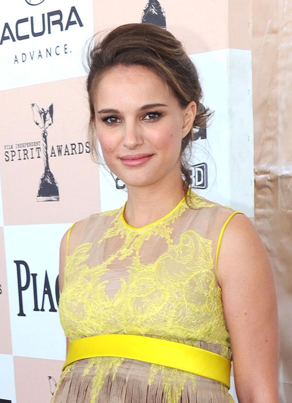 Natalie Portman - Independent Spirit Awards