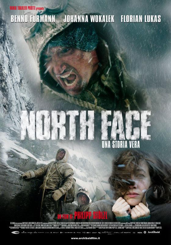 Locandina di: North Face - Una Storia Vera