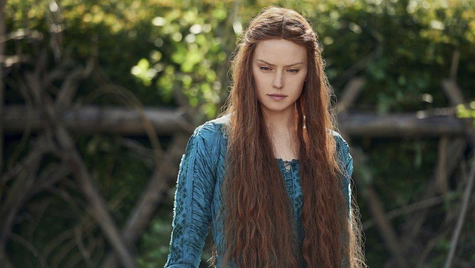 Ophelia: Daisy Ridley