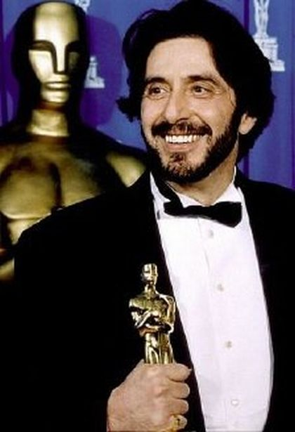 Al Pacino, Premio Oscar 1993