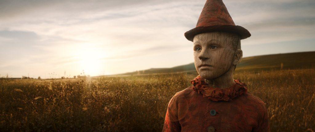 Pinocchio: foto