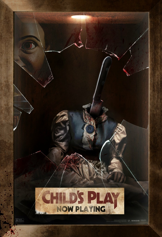 La Bambola Assassina: Locandina