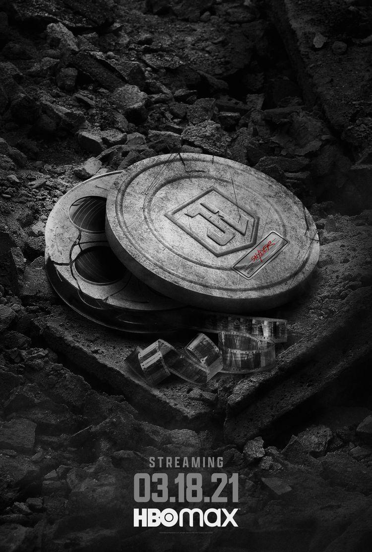 Justice League: Locandina