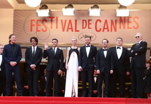 Cannes 2013 - Red carpet di Inside Llewyn Davis