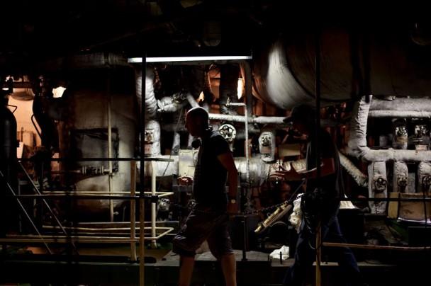 Rec 4: Apocalipsis: Foto