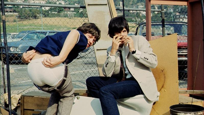 The Rolling Stones Crossfire Hurricane - 2