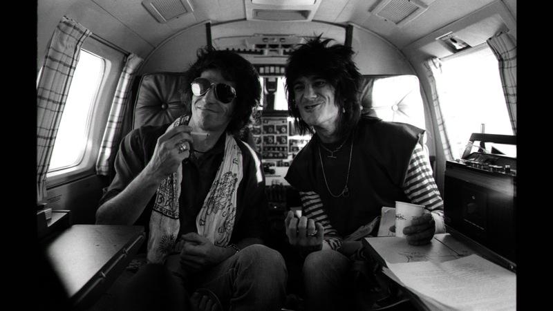 The Rolling Stones Crossfire Hurricane - 9