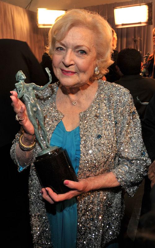 Le foto della cerimonia di premiazione degli Screen Actors Guild Awards