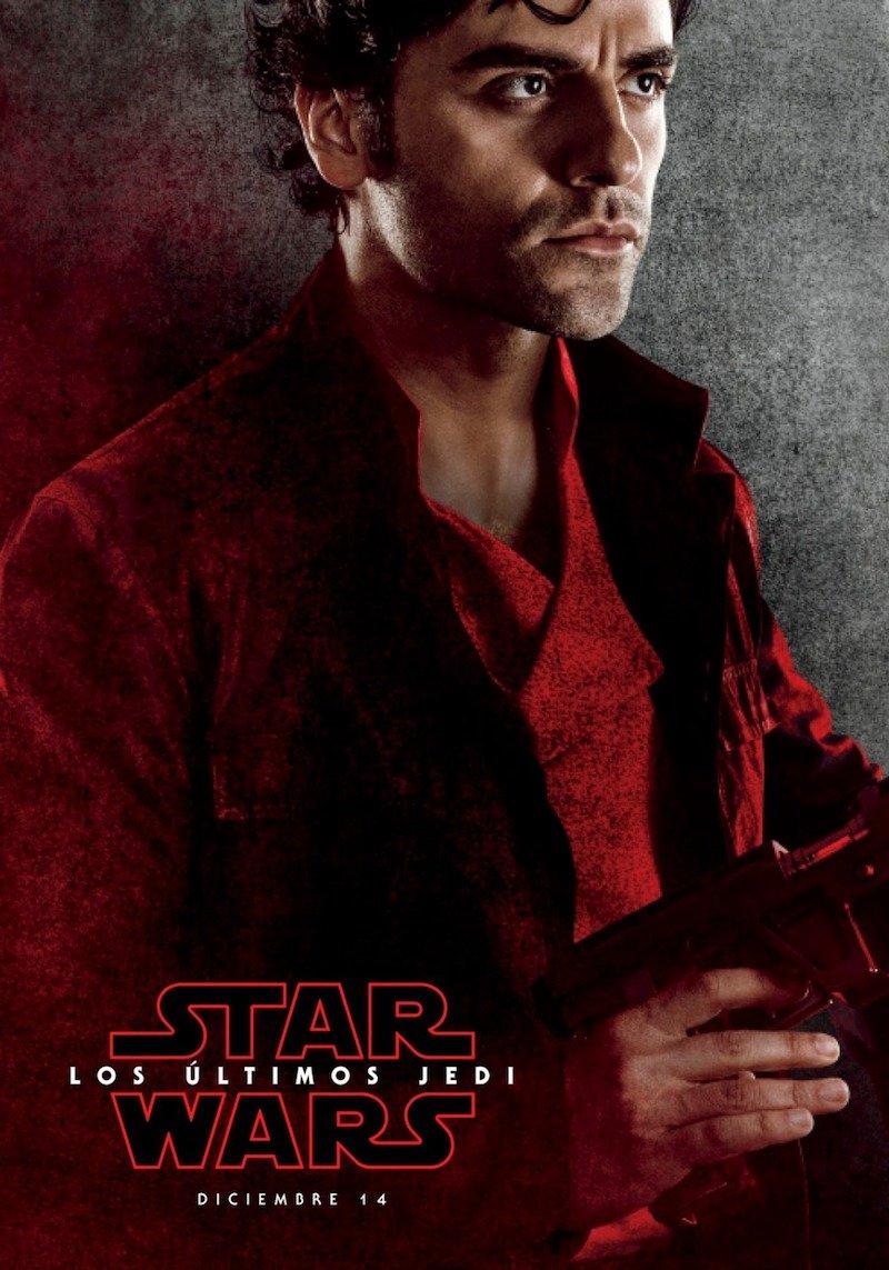 Star Wars: Gli Ultimi Jedi: Poster