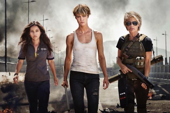 Terminator: foto