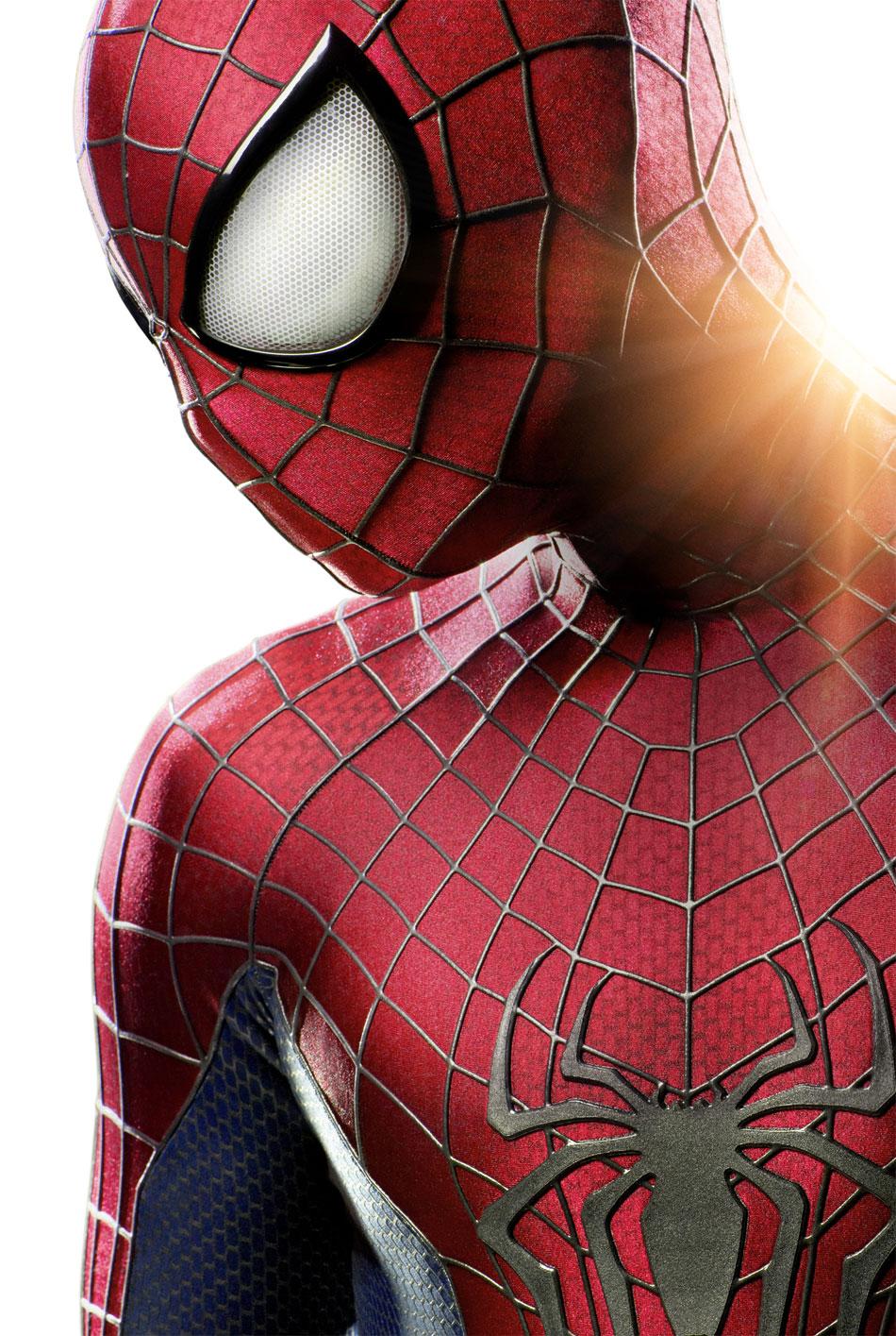La prima foto ufficiale di The Amazing Spider-Man 2