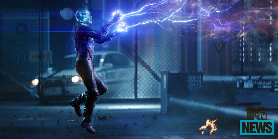 The Amazing Spider-Man: Il Potere di Electro: Electro
