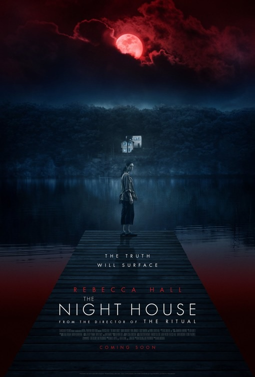 The Night House: Locandina